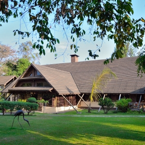 Arumeru Lodge - Tanzania safari - Proud African Safaris