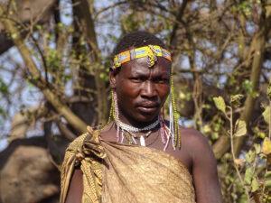Maasai Tanzania Photo Safari