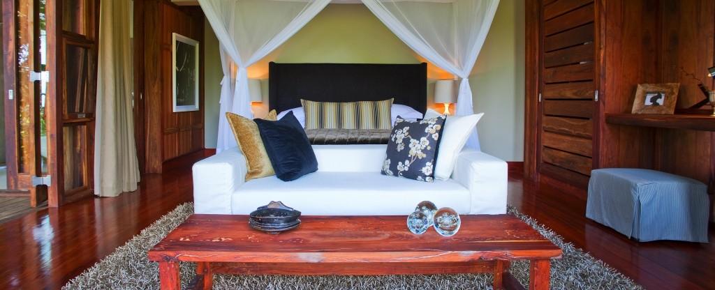 Luxury at Duluti Lodge Tanzania Safari - Proud African Safaris