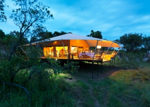 Tanzania Luxury Safari - Proud African Safaris