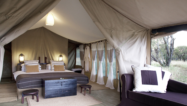 Dunia Camp - Sarangeti safari - Proud African Safaris