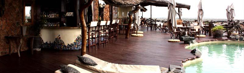 Mbalageti Tented Camp - Serengeti safari - Proud African Safaris